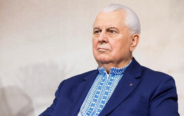 Только что! Срочно из больницы состояние Леонида Кравчука — ухудшился: запретили комментировать