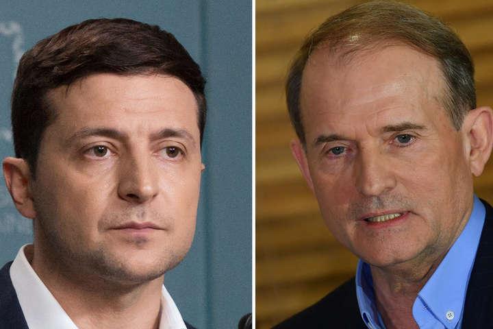 Медведчука списали: Зеленский победил еще до приговора.