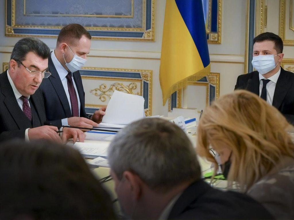 Россия не выполняет свои обязательства, но это не повод отказываться от встречи с Путиным — Данилов