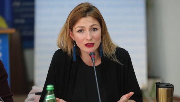 Деоккупация Крыма: Джапарова ответила! Есть топприоритетом внешней политики Украины: «массовые нарушения прав человека»!