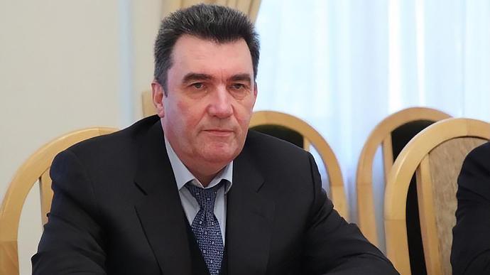 Перед заседанием СНБО! Данилов не сдержал эмоций- Разумкова не будет. Уже началось