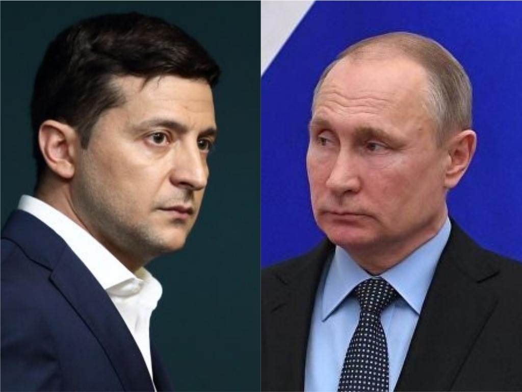 Зеленский готов! Встреча с Путиным — решить насущные проблемы. В Кремле оттягивают неизбежное!
