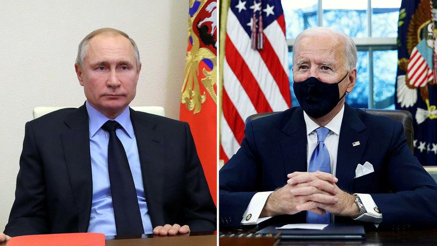 У него реальная проблема! Байден категоричен — Путин не ожидал. Громкое заявление — станет серьезной угрозой!
