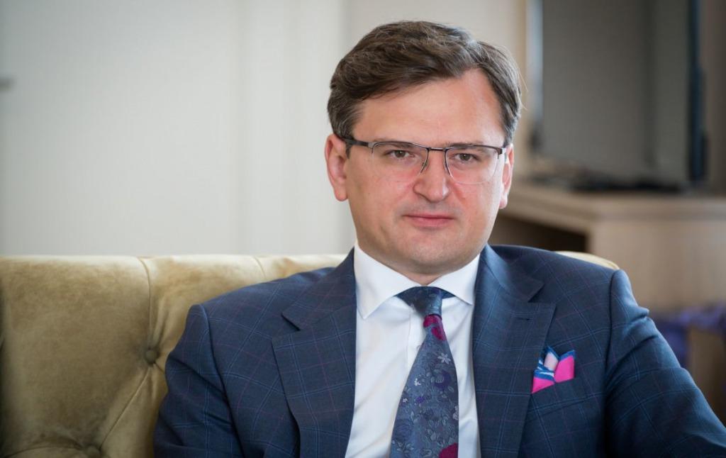 Кулеба влупил громкое заявление: деоккупация полуострова. Крымская платформа: вернуть людям права.