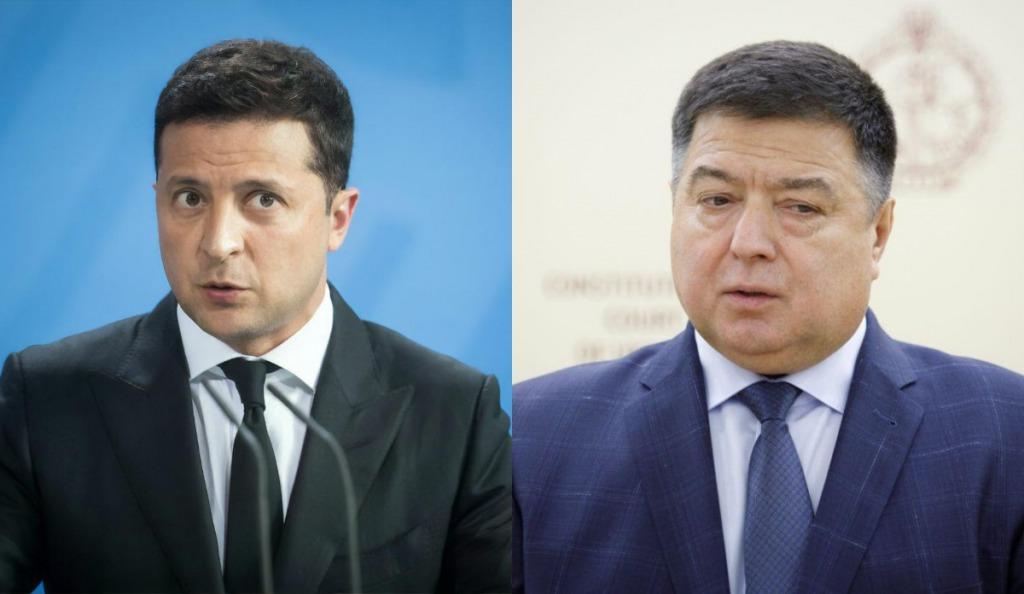 Защищает коррупционную систему! У Зеленского не стали молчать — Тупицкий не ожидал: скандальное решение!