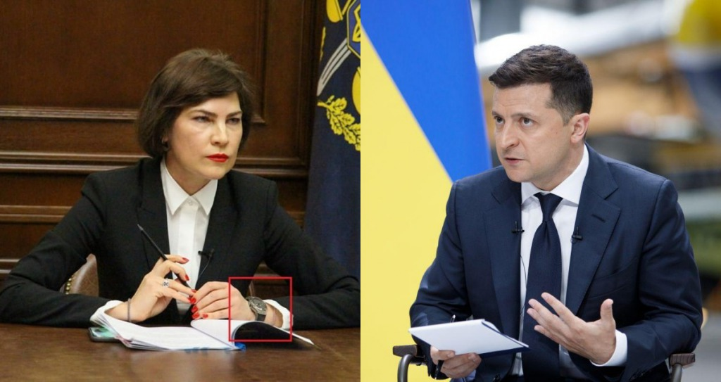 После отставки Авакова! Увольнение Венедиктовой — у Зеленского не стали молчать: шатается кресло. Уже завтра!