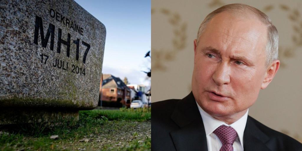 Срочно! Евросоюз давит на Россию! Семь лет с момента сбития. Спуску не дадут.