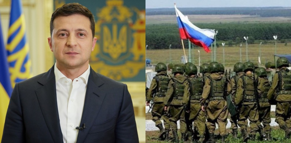 Срочно! Москва на полную готовится к войне. Осталось только найти причину. Начнут с Донбасса.