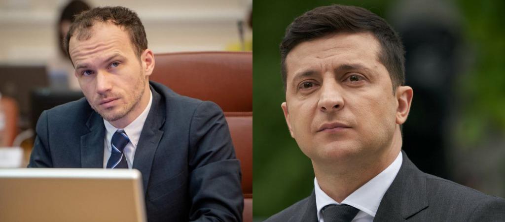 Пойду, если попросит Зеленский! Малюська заговорил о своей отставке: готов собирать вещи!