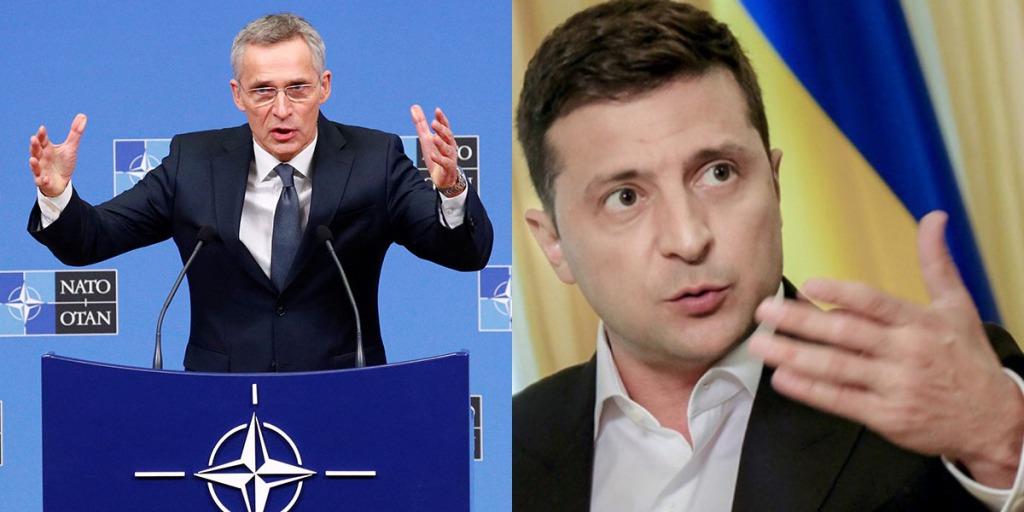 Усиление обороны. Готовиться к худшему! Тайное решение Совета нацбезопасности. Переговоры с НАТО