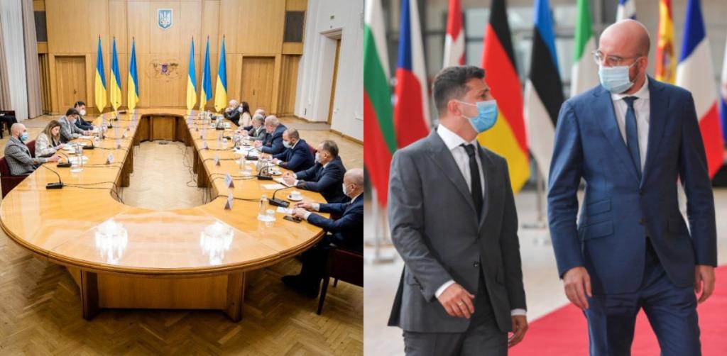 Срочно! Эффективность Крымской платформы под вопросом. Мировые лидеры не приедут.