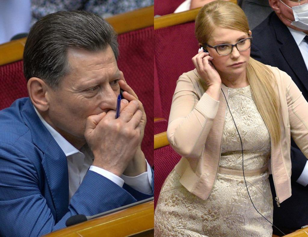 Жилье могут конфисковать! Ложь больше не пройдет — иск уже в суде.Тимошенко не ожидала