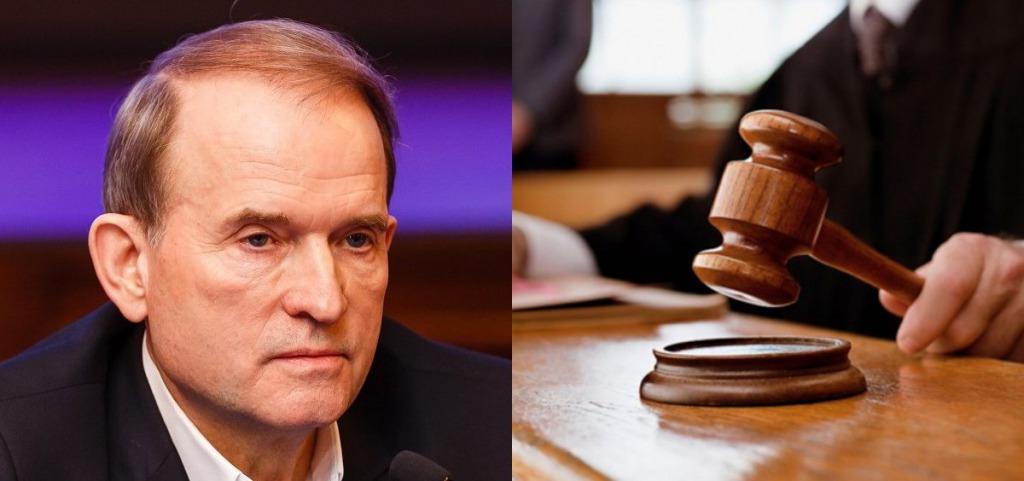 Получит по заслугам! Суд отказал адвокатам. Не спасут. Медведчуку придется не сладко.