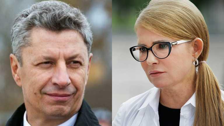 Прямо сейчас! Тимошенко попалась — «спелась» с ОПЗЖ! Страна гудит: «не может быть таких совпадений»