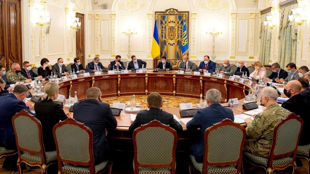 После санкций СНБО! У Зеленского влупили — борьба продолжается: «не место в Украине»!