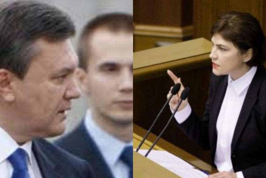 Сынок Януковича ошеломил — «выполз из норы». Тайное письмо — Венедиктова в ауте. Куда он лезет?