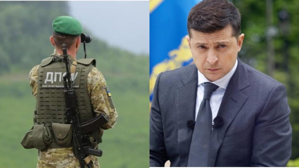 Срочно! На границе с Беларусью — «обсудили состояние и перспективы». В Зеленского не комментируют!