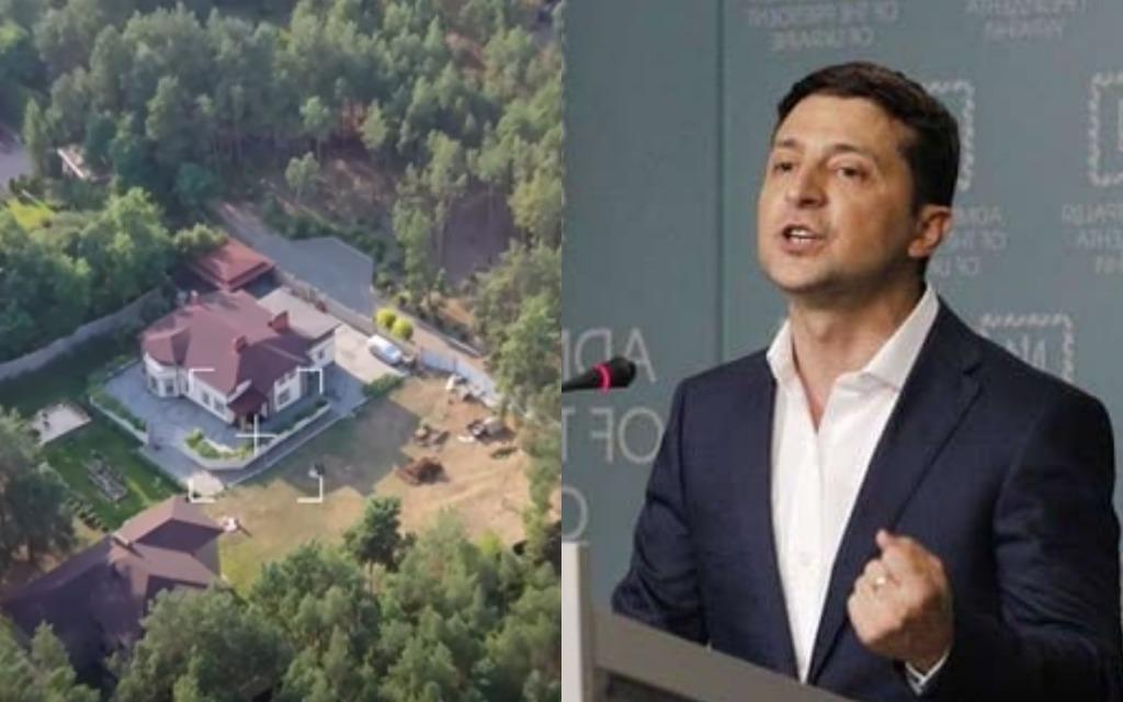 Просто сейчас! Роскошный особняк «слуги»: у Зеленского не ожидали! 400 тысяч долларов — «своим многое прощают»!