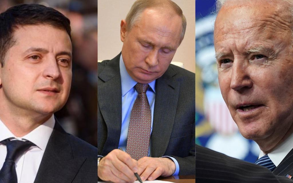 Только что! Путин не ожидал, США срочно вмешались — число резко возросло. Действовать следует немедленно: ситуация «очень печальная»
