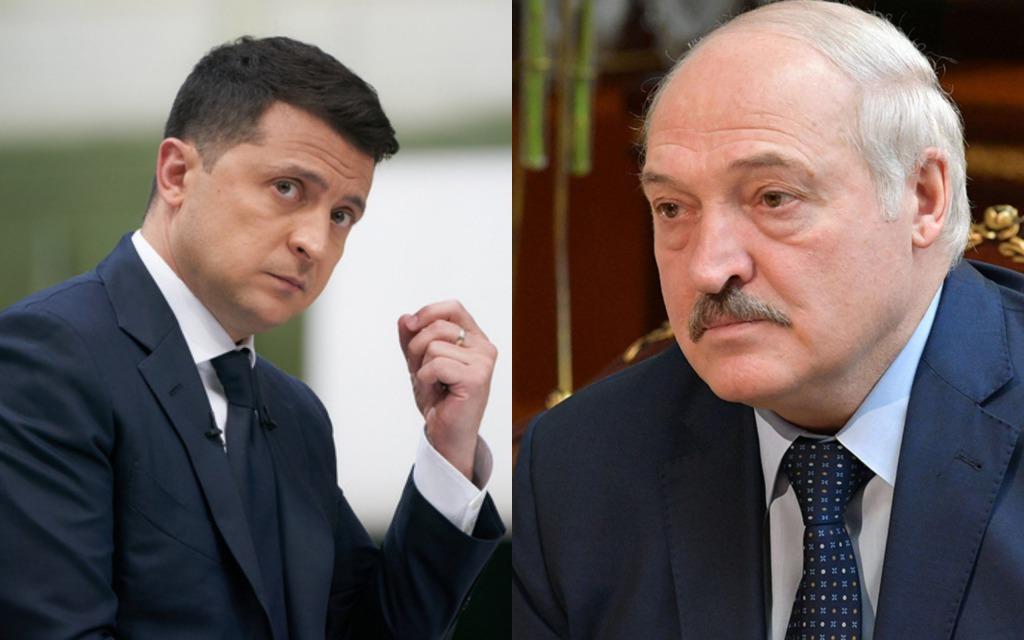 Провокация! Коварный план Лукашенко по Украине: «угрозы могут быть» — Зеленский не позволит!