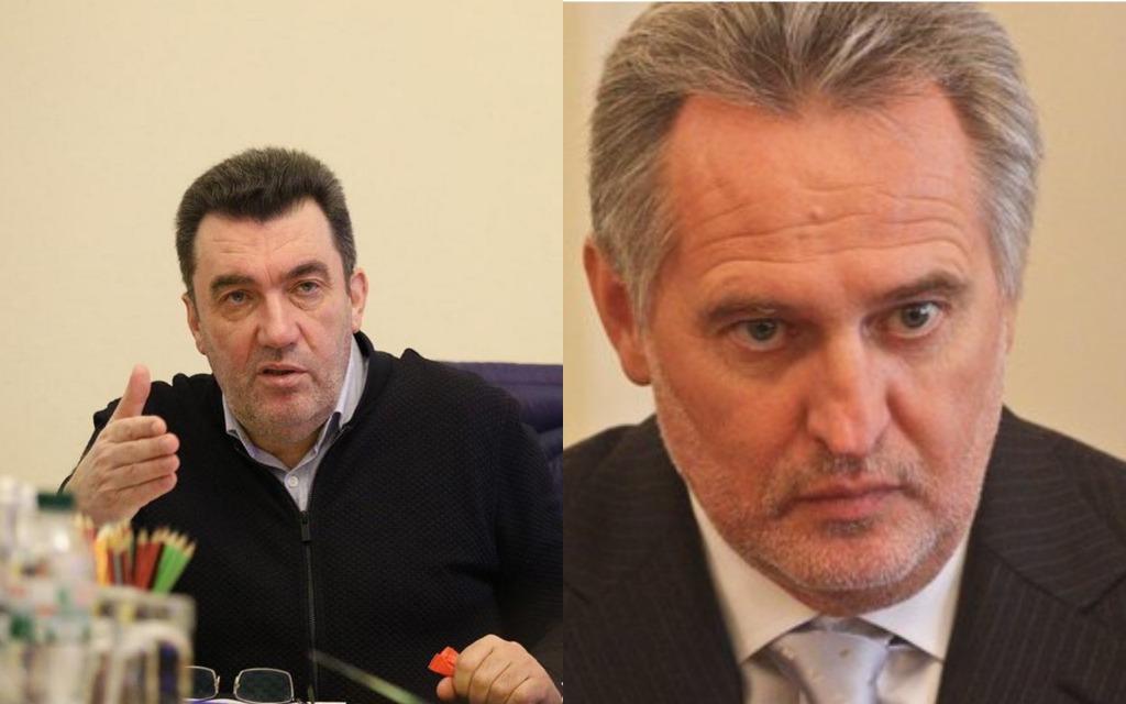 После санкций против Фирташа! Предприятия не закрыли, Данилов объяснил: «люди должны работать»!