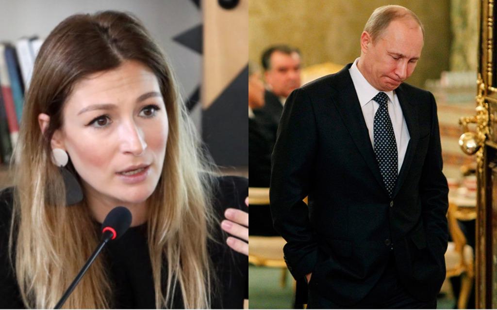 «Мы не даем миру забыть о Крыме»! Джапарова не стала молчать — в Кремле затихли: «наша наступательная тактика»!