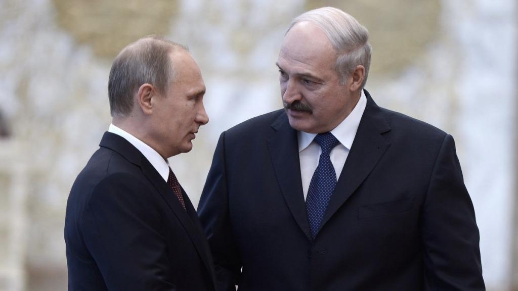 Враги свободы прессы! Роковой список — Путин и Лукашенко доигрались: ситуация мрачная!