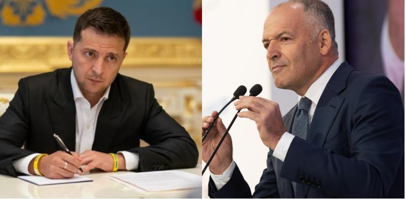Только что! В ОП признались: никакой коммуникации с Пинчуком! Зеленский сдержал слово: полная деолигархизация.