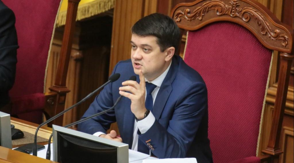 Разумков не попустит: 73 народных депутата могут лишиться зарплаты