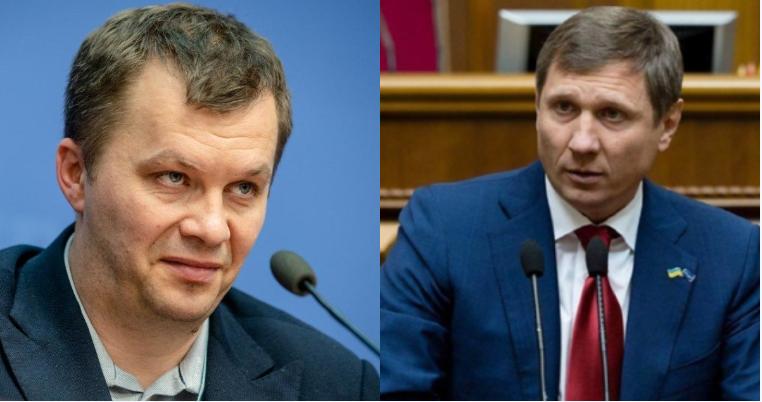 Советник главы ОП поставил депутата на место: рассказывает о бедности украинцев, а сам на Maybach!