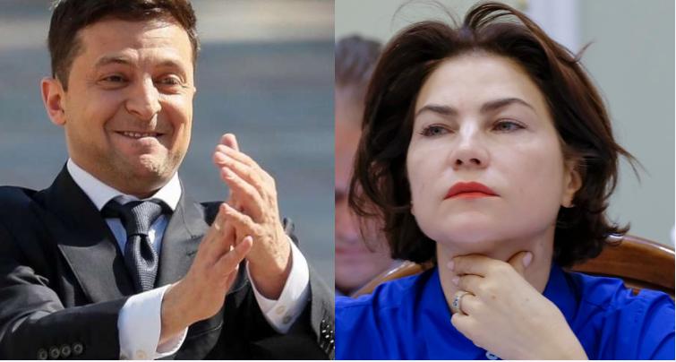«Слуга» заявил, что в сентябре будут изменения в министерстве: Венедиктова и другие под прицелом