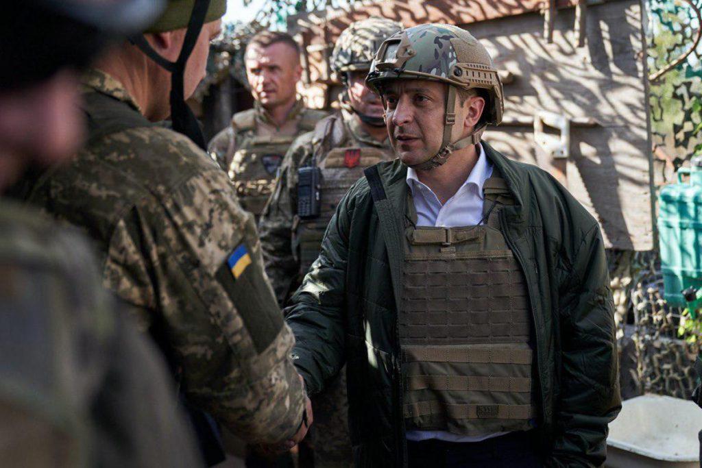Несколько минут назад! Зеленский не смолчал: не допустит событий 2014! У Путина не получится-все в руках элитной украинской армии