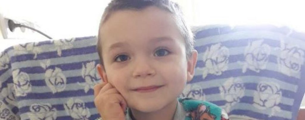 Болезнь уже второй раз атакует 4-летнего Пашу. Мальчик нуждается в вашей помощи