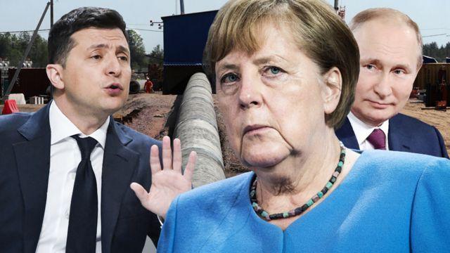 Час назад! США о «Северный поток-2»: «это наше право выбора». Нравится или нет — украинцы шокированы!