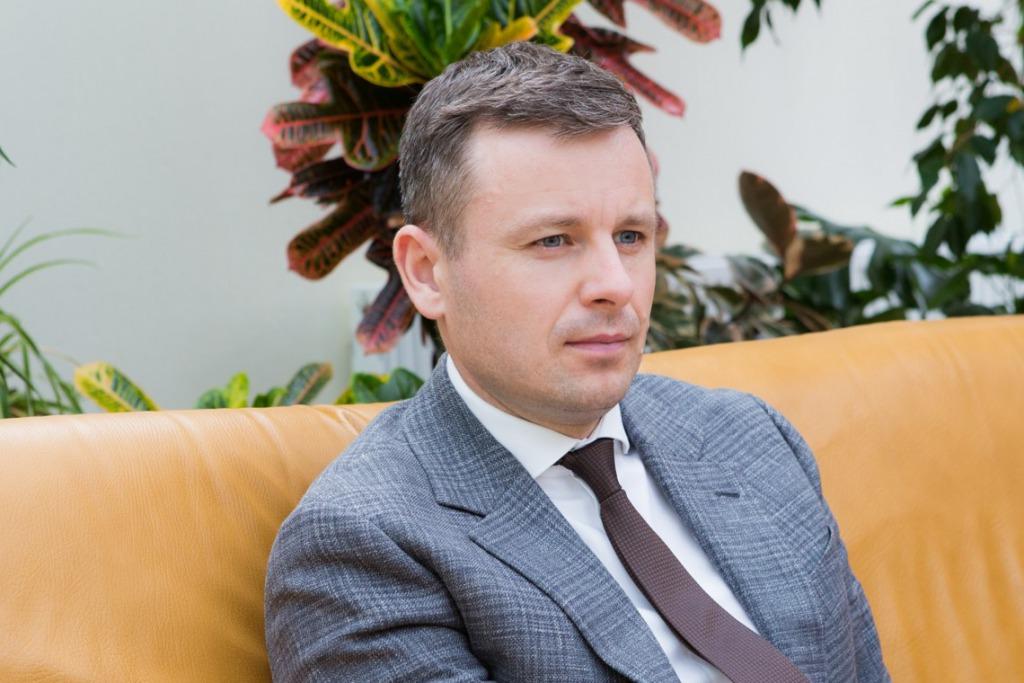 Только что! Проверку начали! Марченко не ожидал: НАПК проверяет декларации чиновников