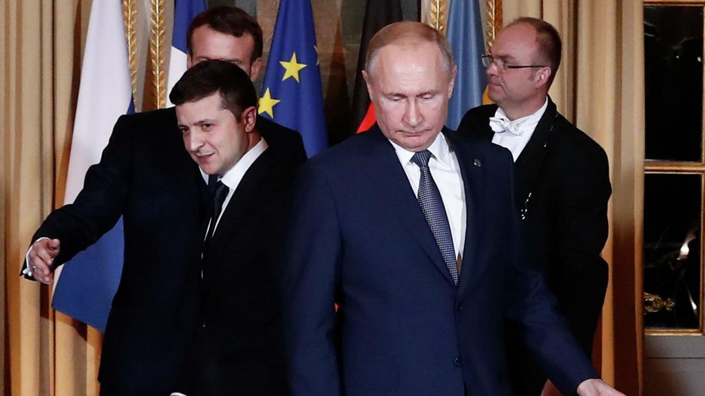 26 августа встретимся! В Зеленского не удержались — давление не пройдет. Мы на это не пойдем
