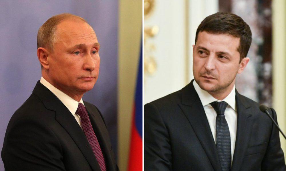Под суд! У Зеленского ударили — Путин в истерике Международное дело, ответит за все! это взрыв