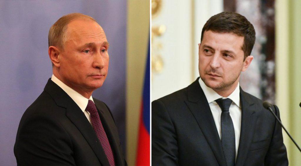 Только что! У Зеленского раскрыли тайну встречи с Путиным: критические вопросы! И при чем здесь Меркель?