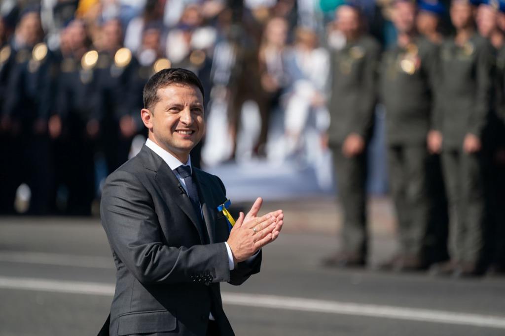 Впервые за 30 лет! Зеленский заявил: «Не пузатый политик с миллионами». Неслыханные подробности: «хотели сожрать».