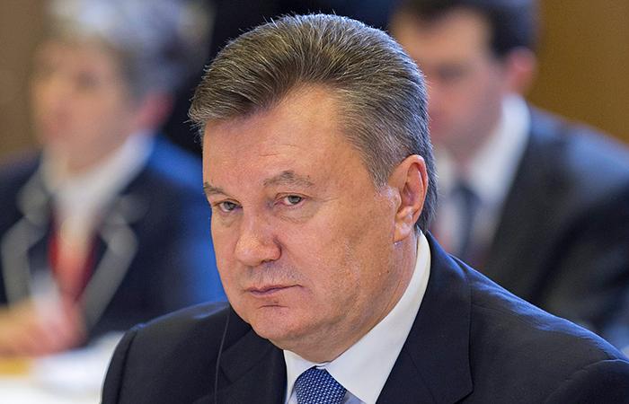 Процесс пошел! Такого уже Янукович не ожидал — РФ больше не поможет. Решение — принято