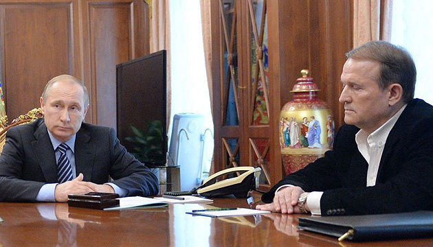 Пророссийским силам конец! Медведчук в шоке-бросил даже кум. Раскол в партии-Кремль меняет ставки