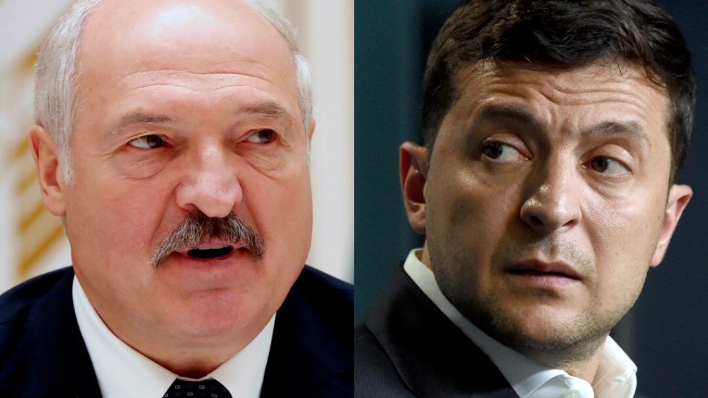 Лукашенко не ожидал-Зеленский влупил: разобраться! Конец режима-смогут получить защиту! Достойный поступок президента