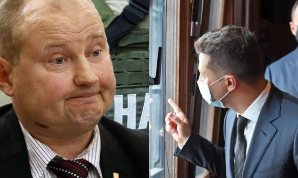 После возвращения Чауса! В Зеленского сделали неожиданное заявление — не будет проблемой. В ожидании
