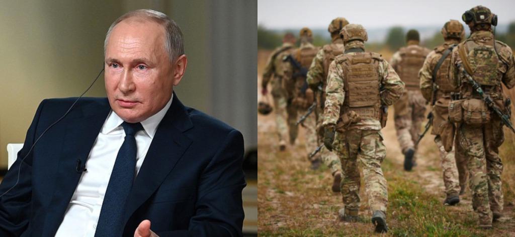 Срочно! Путин не останавливается: нарушен режим тишины! Встреча с Байденом все решит