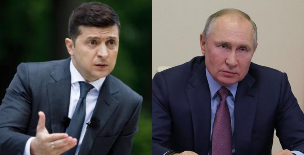 Невероятно! Зеленский влупил. Они об этом пожалеют. Россия еще будет оплакивать свои же решения!