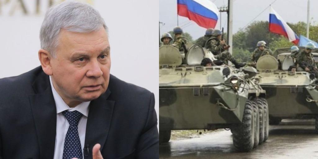 Шок! Следует готовиться к нападению России. Министр обороны заявил! Всесторонняя готовность наших сил к обороне