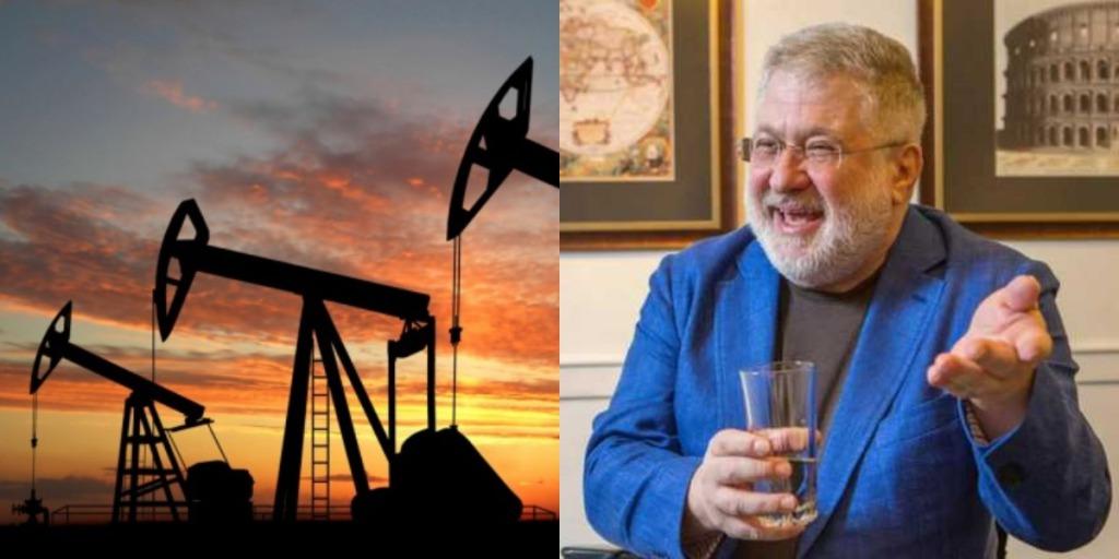 Только что! Уголовное дело против Коломойского. Махинации и кража нефти.