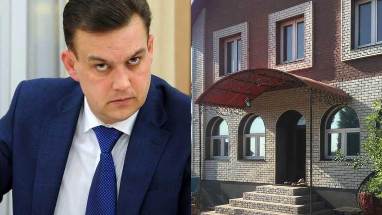 Только что! Найденный застереленим мэр Кривого Рога — Павлов. Рабинович в ауте! убийство