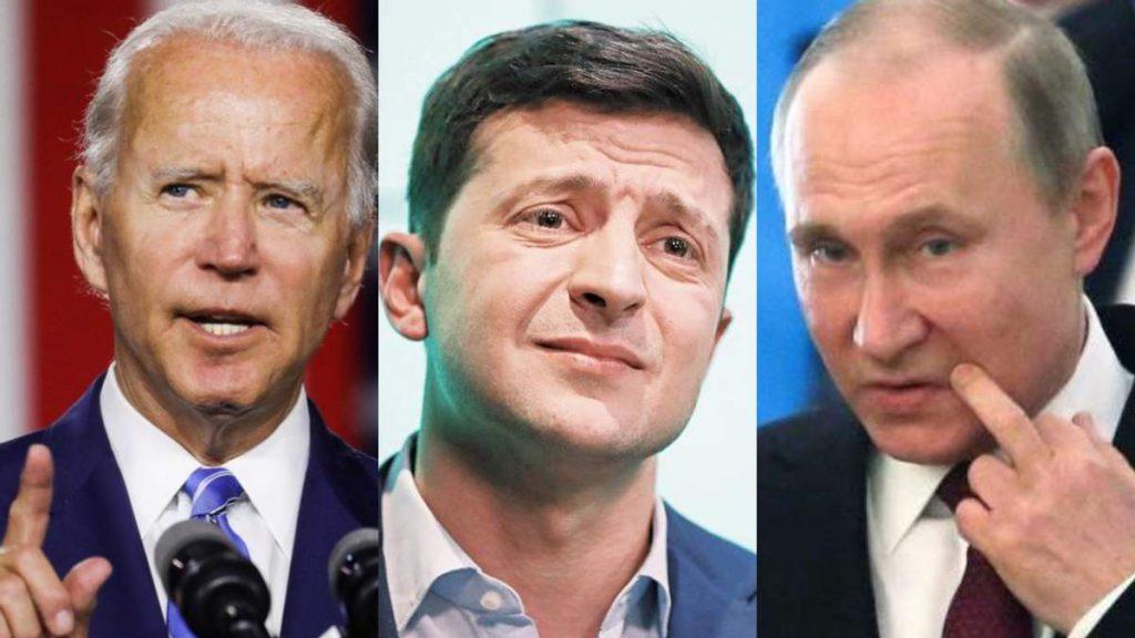 Только что! Пошли ва-банк. Донбасс пылает! Россия свирепствует: бросили все силы чтобы сорвать встречу Зеленского и Байдена