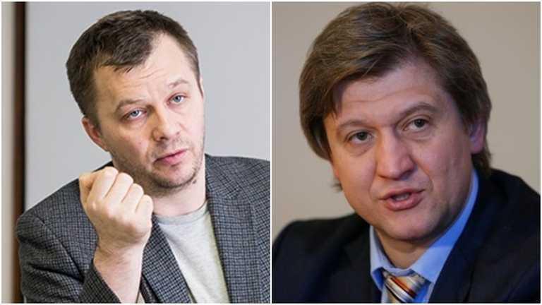 Только что! Сразу после драки! Данилюк не ожидал-Милованов написал заявление. Будут разбираться